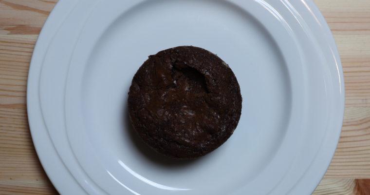 Brownies korpus
